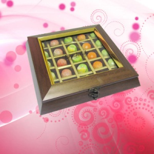 Any Time Exclusive Chocolate box