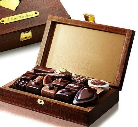 Gifts Of Chocolates