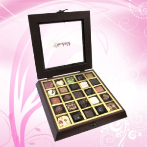 One-and-Only Exclusive Chocolate Collection