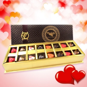 Love Affection Chocolates