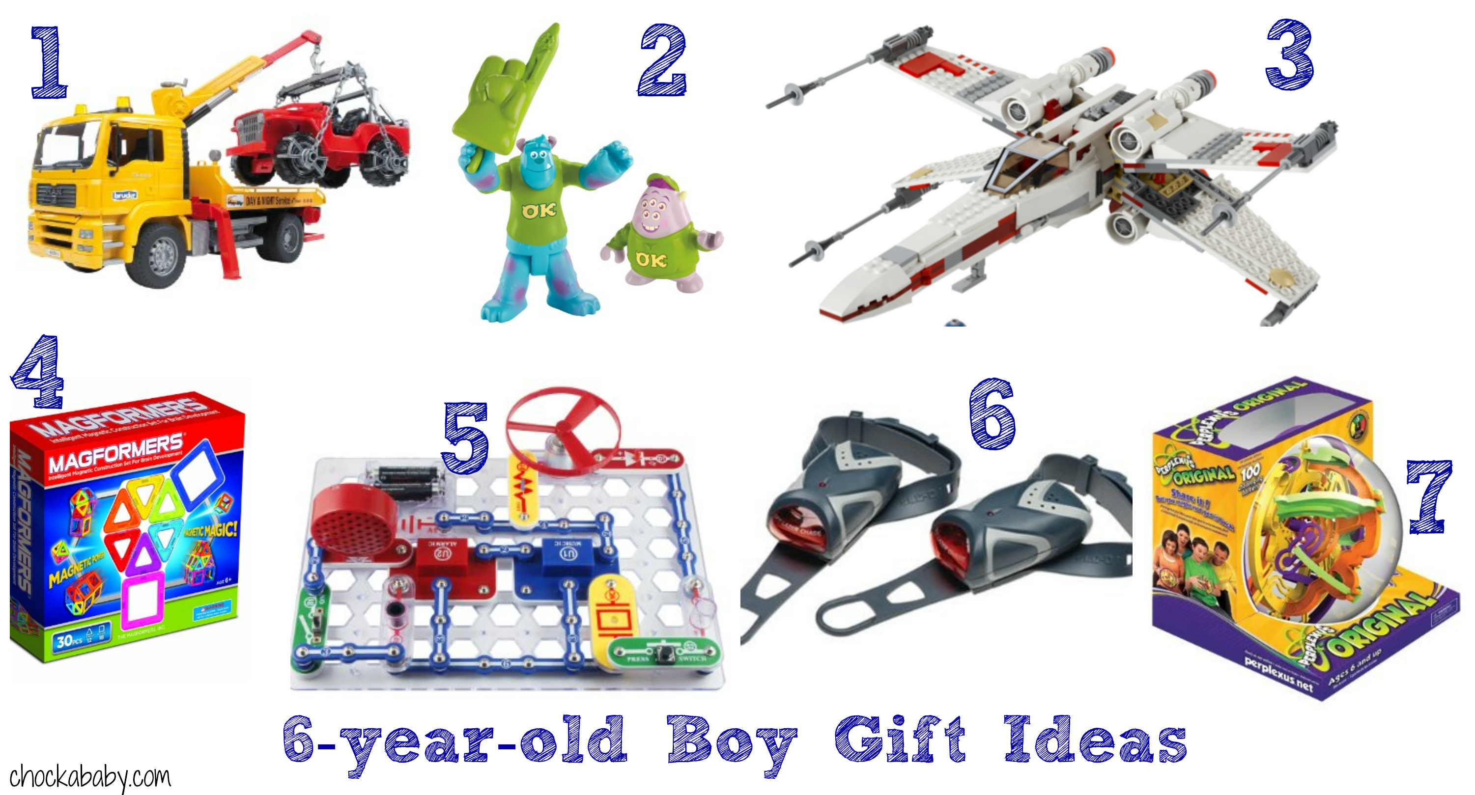 4 Year Old Boy Birthday Gift Ideas For 13 Boys Hubpages