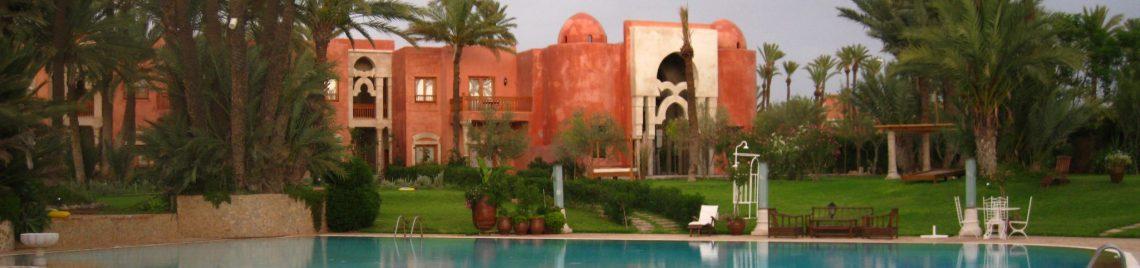 resort living v1