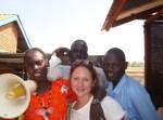 International Humanitarian Work