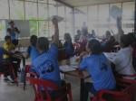 Yachana classroom Ecuador