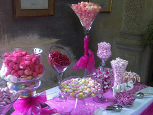 Candy Buffet Hire  Bristol Costwolds Avon Wiltshire  more