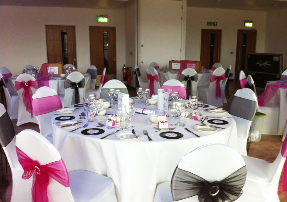 chair cover hire in birmingham hot pink folding covers somerset cotswolds wiltshire devon wales