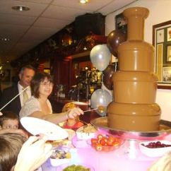 Chair Cover Hire Sheffield Counter Height Chairs Target Chocolate Fountain Bristol & South Uk