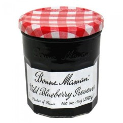 Kitchen Cabinet Brands Reviews Cupboard Protectors Bonne Maman Blueberry Jam