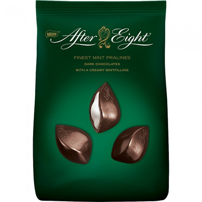 Nestle After Eight 136g