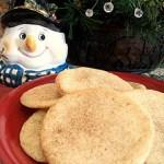 Cookies……