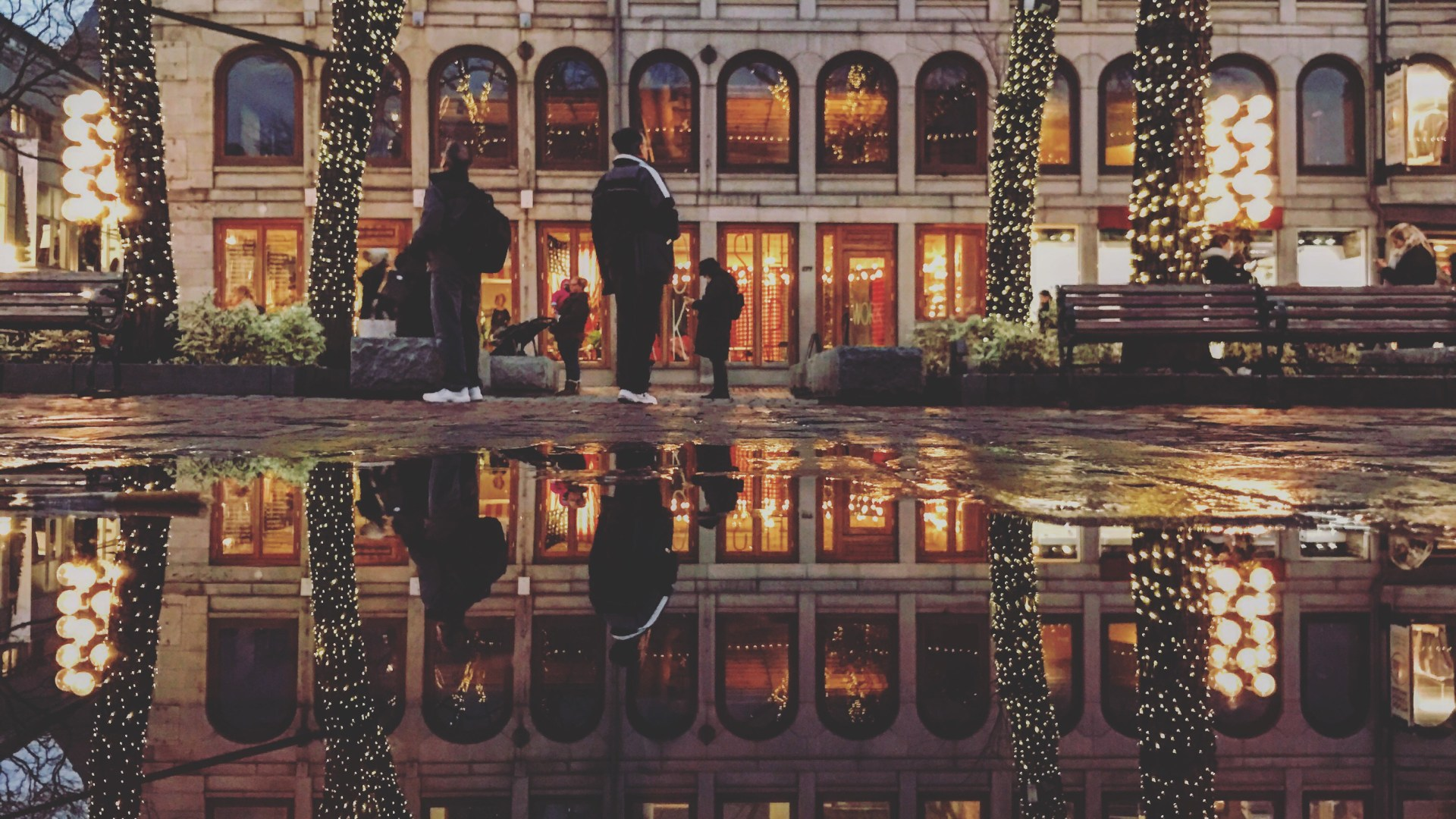 Instagramming Boston: An Interview With @bobby_in_boston