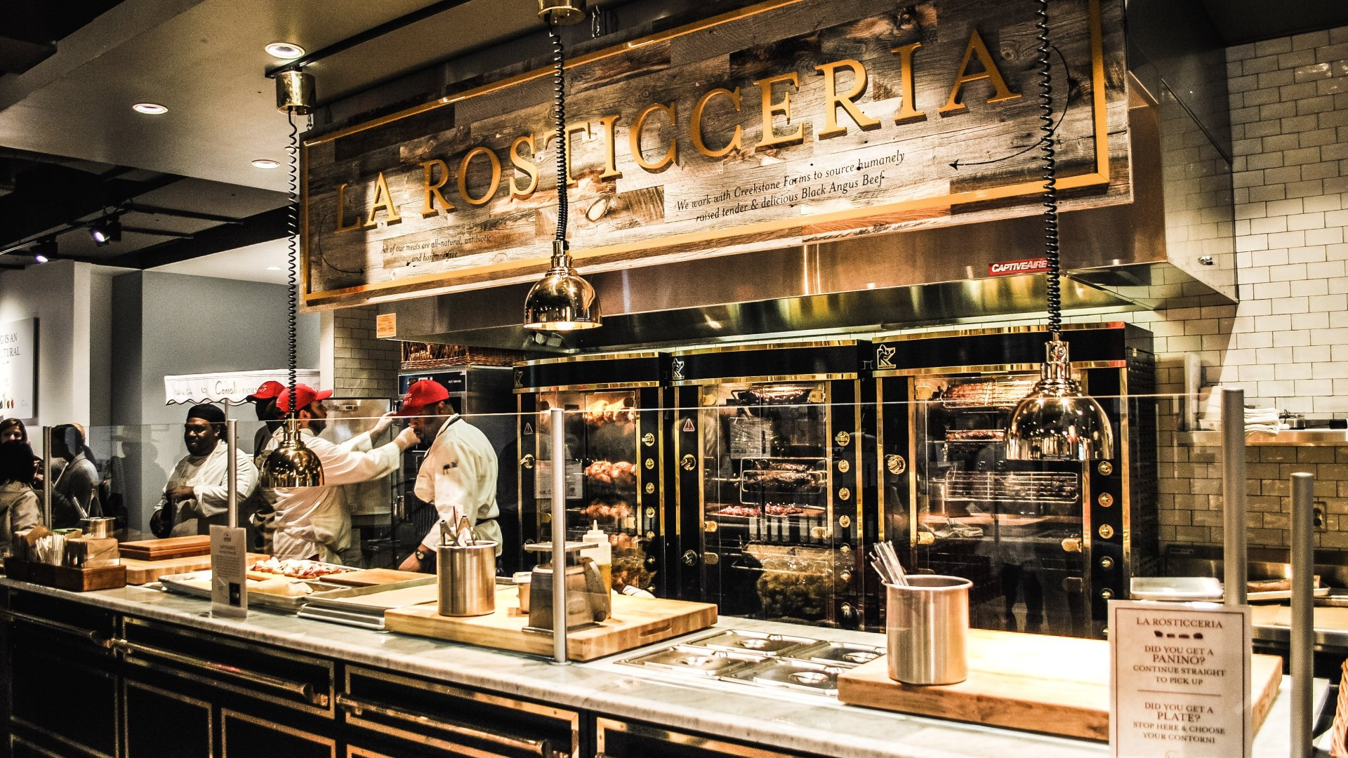 Chocolate and Lace | A Mouthwatering Photo Tour of Eataly Boston ...