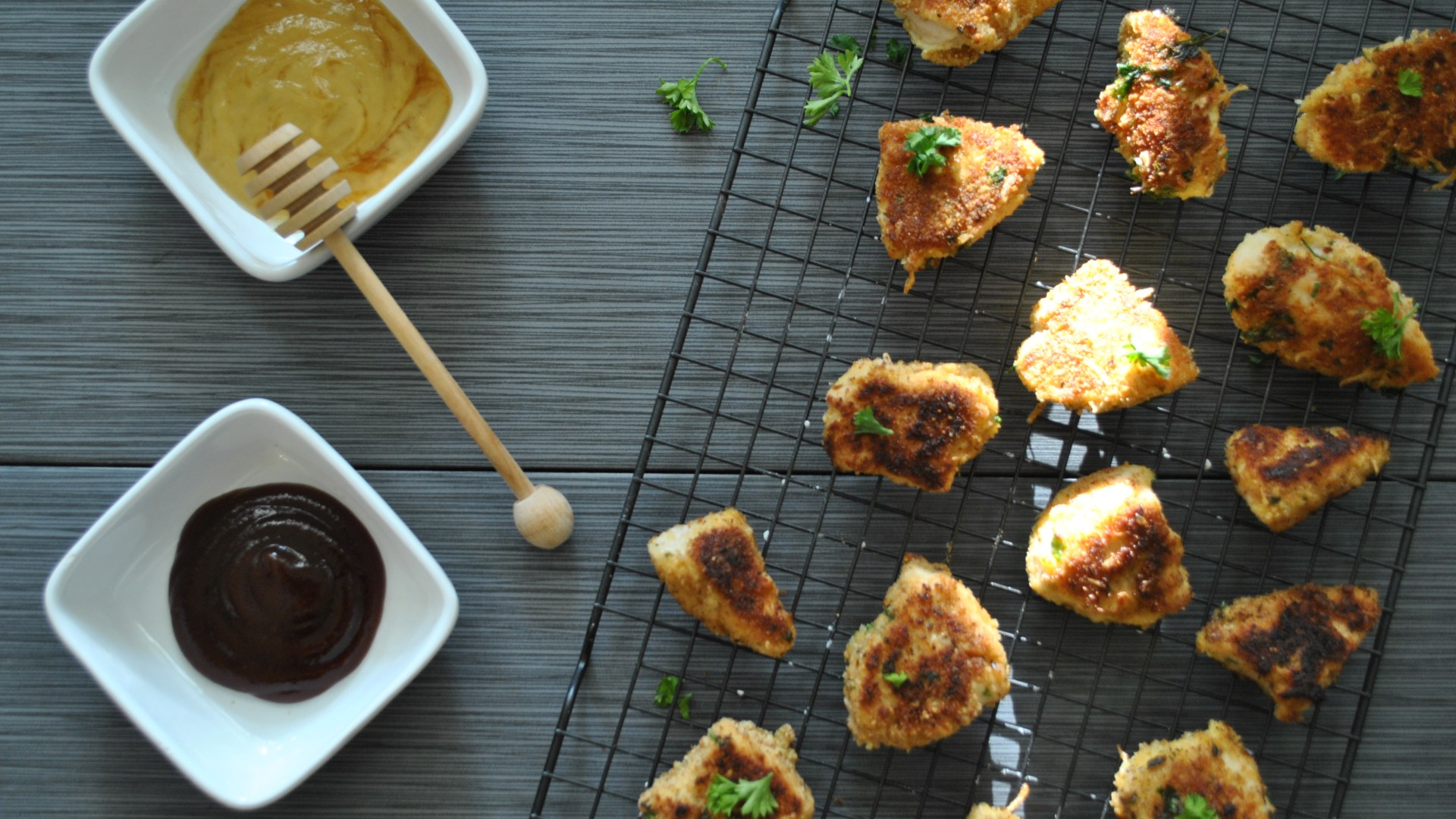 Chicken Nuggets Your Kids (and You!) Will Love