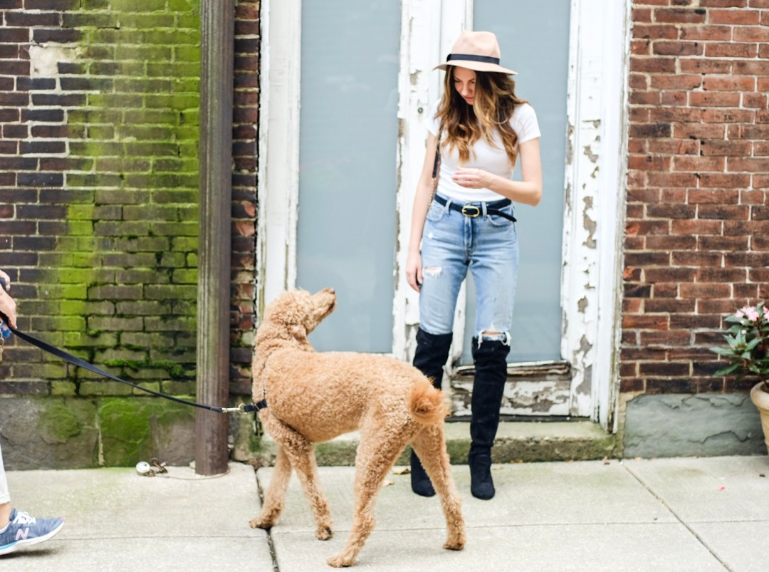Lifestyle Blogger Jenny Meassick of Chocolate & Lace shares her City Guide of Old City, Philadelphia, PA USA.