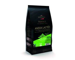 PIX Val Andoa Lactee Feves bag