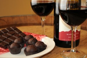 Wine & Cheese & Chocolate! @ La Belle Chocolat | Portsmouth | New Hampshire | United States