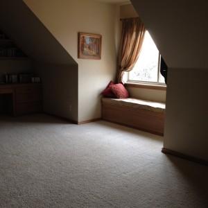 carpet looks great