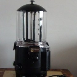 10L Hot chocolate dispenser photo