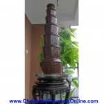 CF42A Large Chocolate Fountain