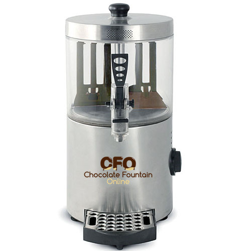 HC01 3L Stainless Steel Hot Chocolate Machine in thailand