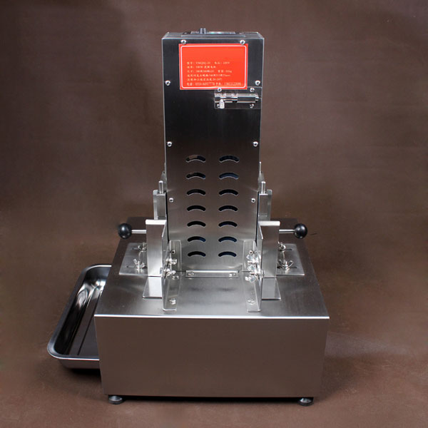 Chocolate Shaver machine tools