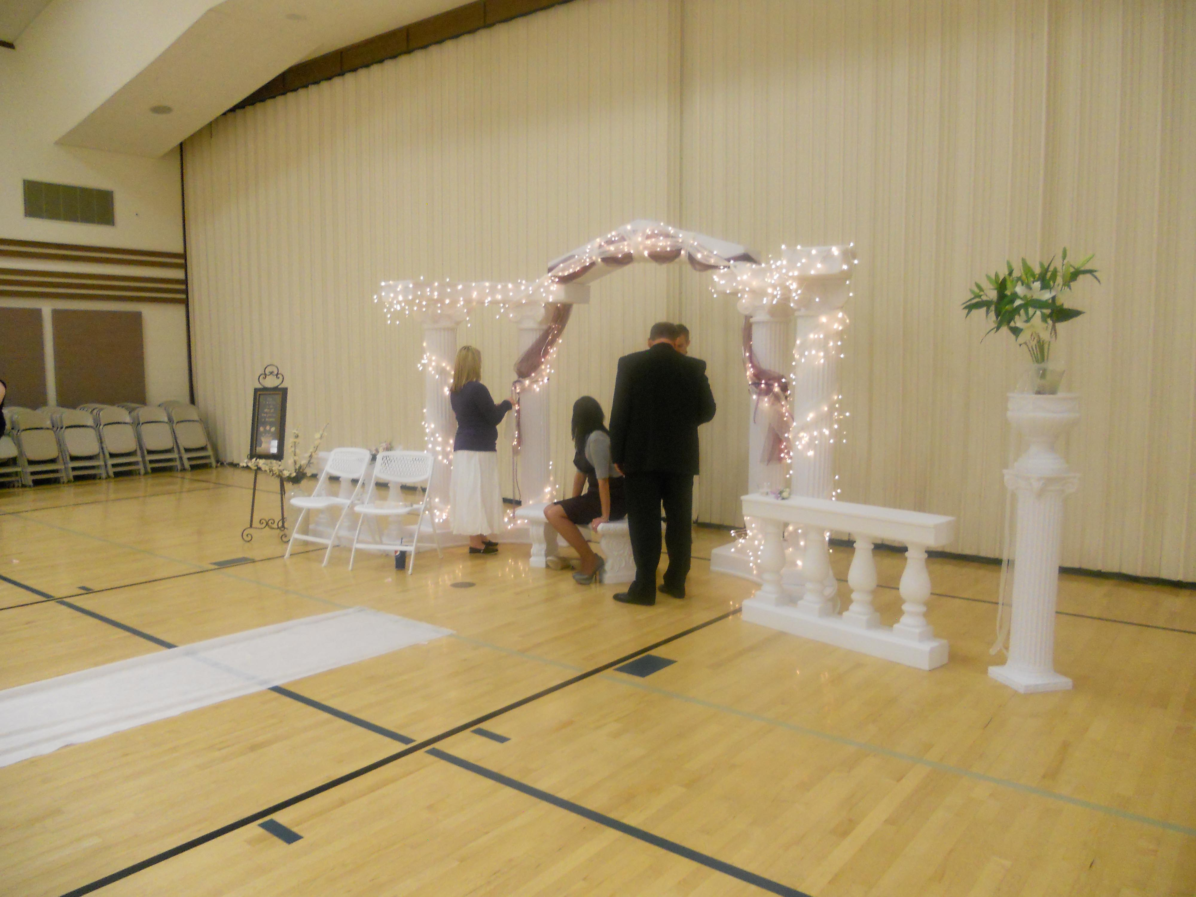 chair cover rentals utah desk price we rent tables chairs and linens in springville
