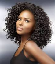 brazilian remy hair - curly