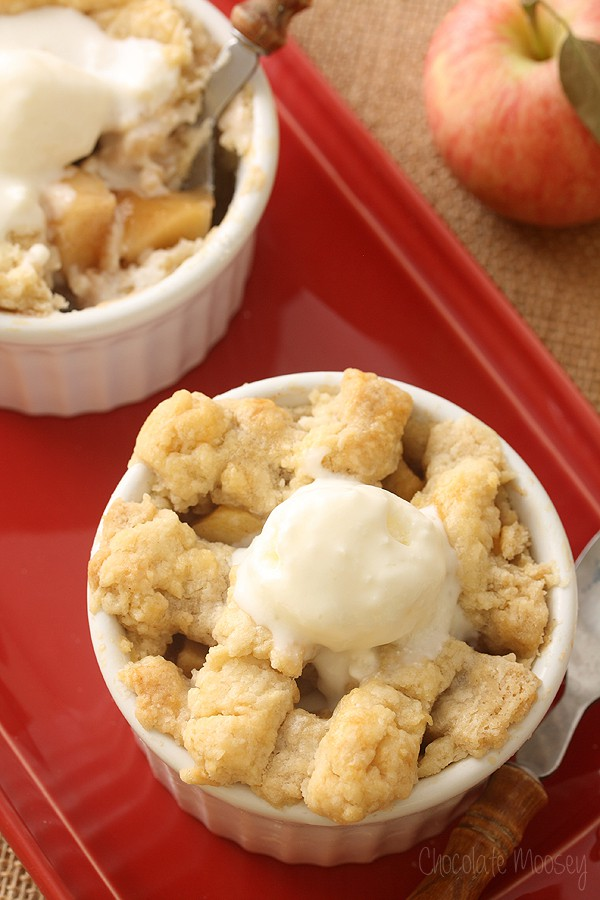 apple pie for two save recipe print my recipes lists
