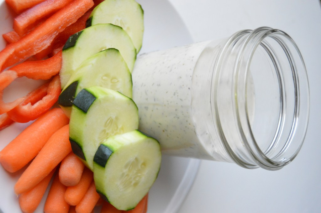 Home Made Ranch