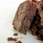 Gooey Nutella Brownies, Nutella Brownies, Nutella, Brownies, Nutella brownies recipe, nutella brownies recipes, nutella brownie, nutella brownie recipe, easy brownies, quick brownies, less than 30 minutes, baking, easy baking, beginner baking,