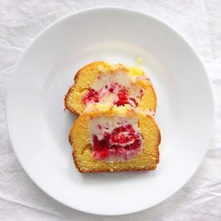 Raspberry Cheesecake Stuffed Pound Cake, Poundcake, Raspberry Cheesecake, No bake cheesecake, Pound Cake, recipe, easy cake recipe, cute cake recipe, Chocolates and chai, Chocolates & Chai, cheesecake poundcake, cheesecake pound cake