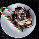 Chocolate Peppermint Bark, Christmas Recipes, Christmas Bark, Easy Chocolate Bark, Easy Chocolate Peppermint Bark, Chocolate Peppermint Bark Recipe, Chocolates and Chai, Chocolates & Chai