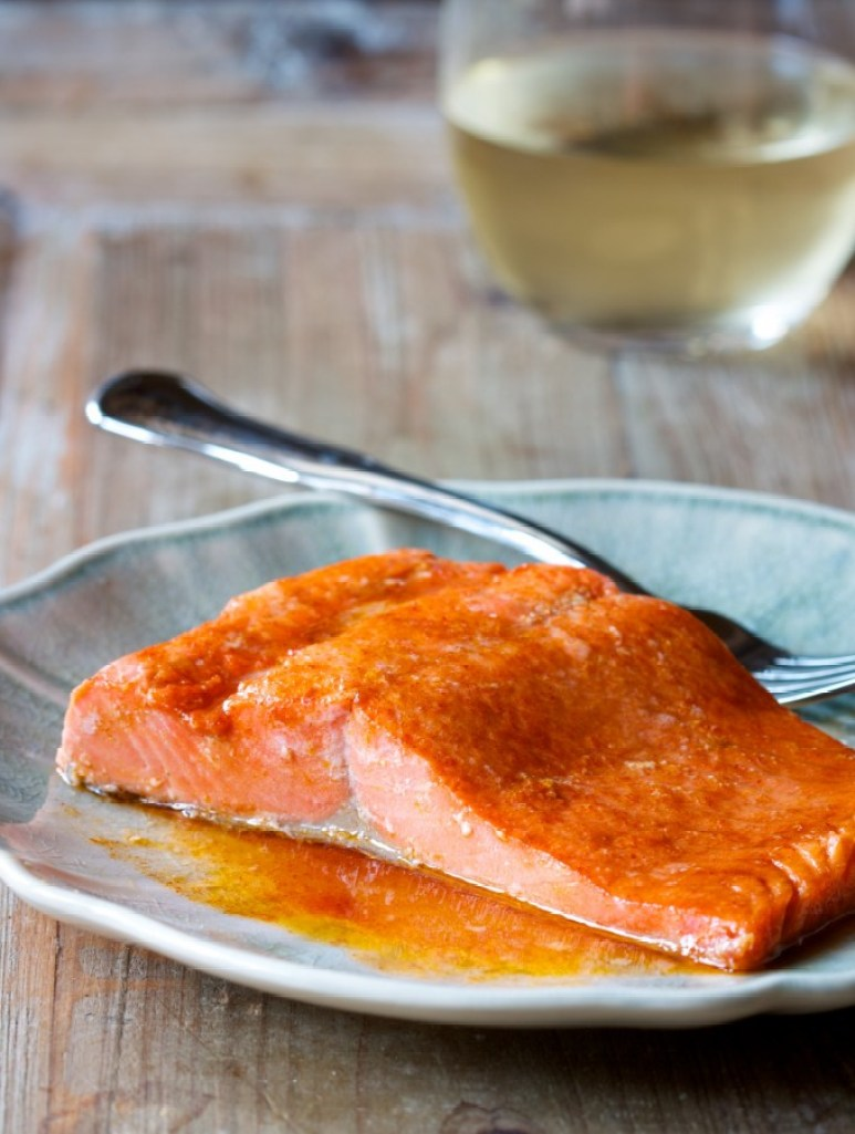 15 Scrumptious Salmon Recipes Part 3 Cholesterol And