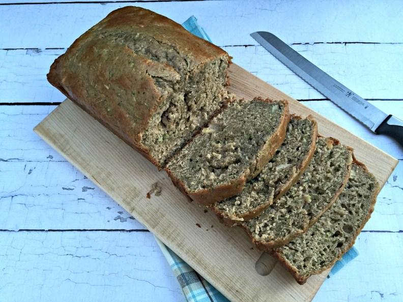 healthy-zucchini-bread