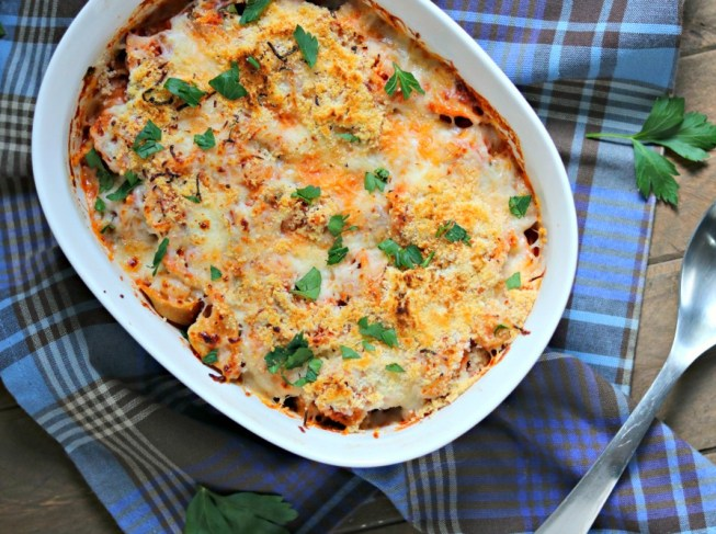 30-minute-spinach-tortellini-bake