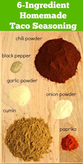 6.ingredient.taco.seasoning