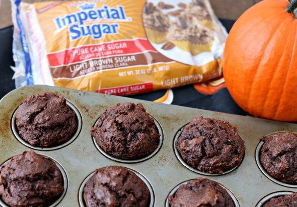 chocolate.pumpkin.muffins