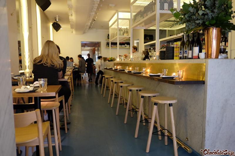 Bar Brosé, Darlinghurst