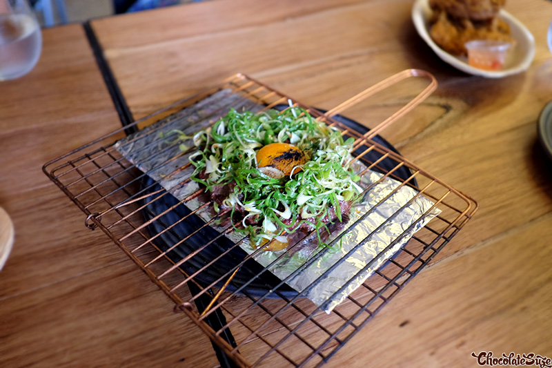 Bulgogi at Meat Street, Lucy Suzie, Darlinghurst