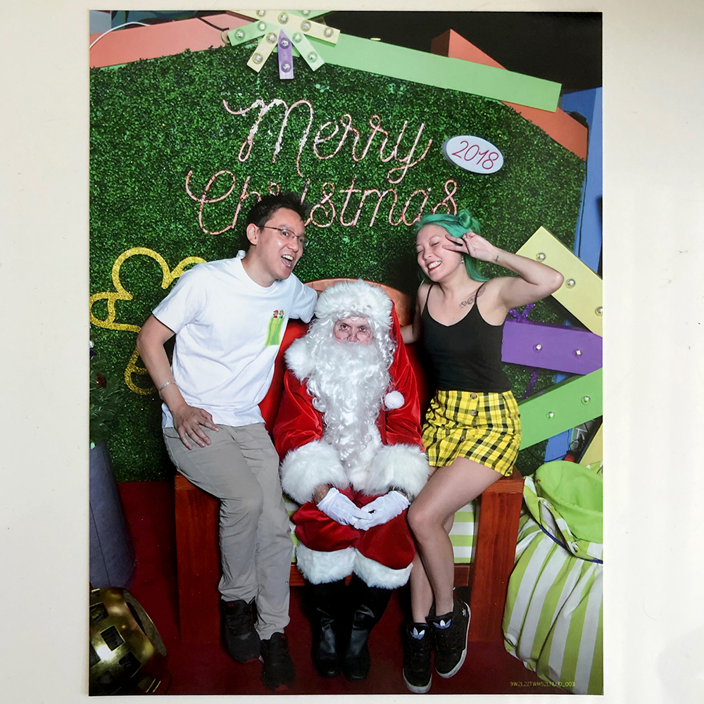 Santa ChocolateSuze
