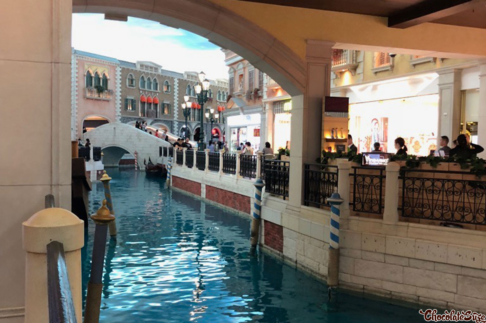 The Venetian, Macao
