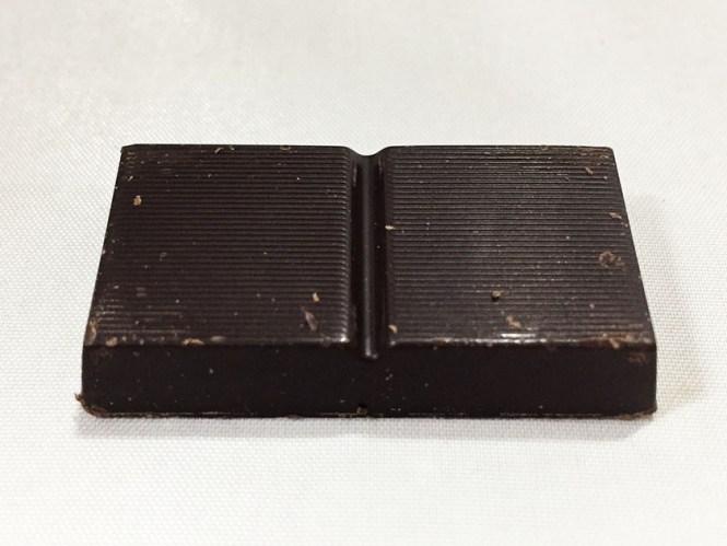 『明治』の「チョコレート効果カカオ95%」黒いチョコ