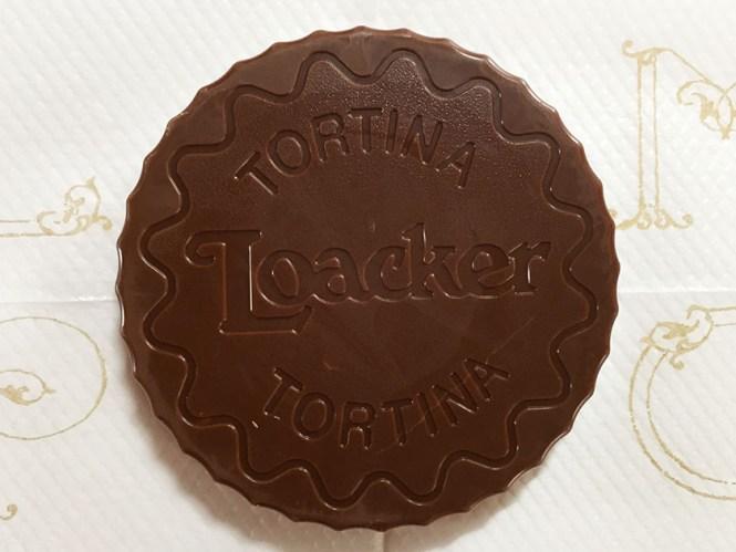 『ローカー』の「トルティーナオリジナル」ローカーのロゴがかわいい