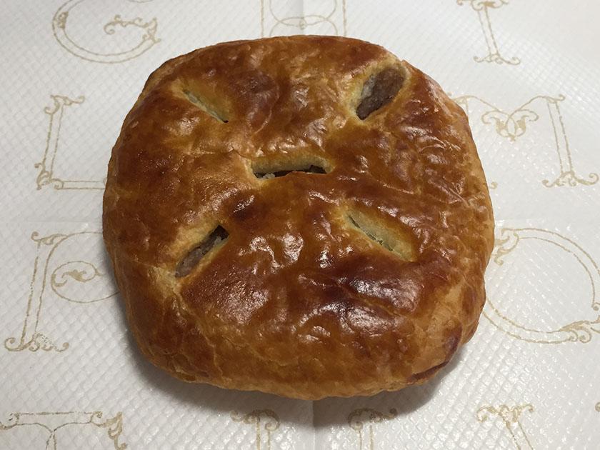 『北菓楼』の「北海道小豆パイ」どこかでみたことある感じ