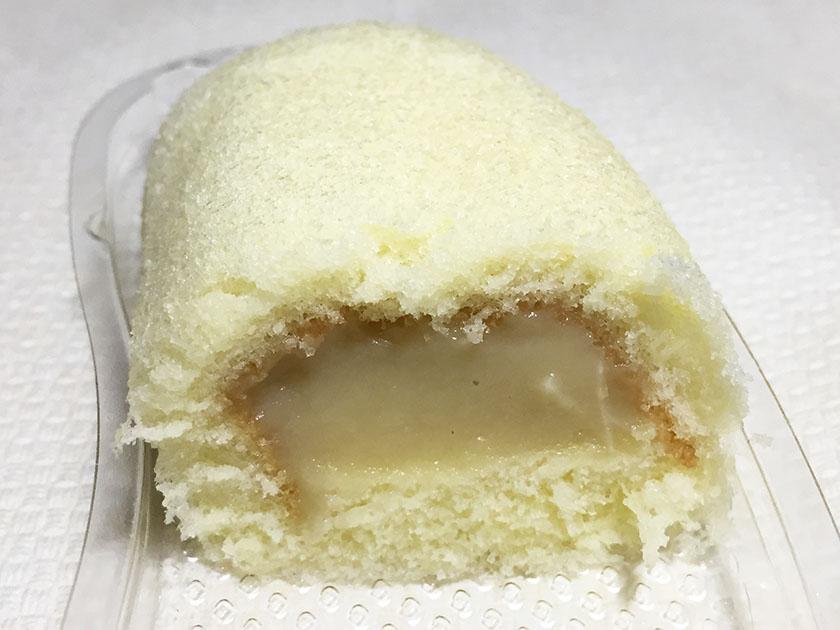 『グレープストーン』の「東京ばな奈「見ぃつけたっ」バナナクリームアップで