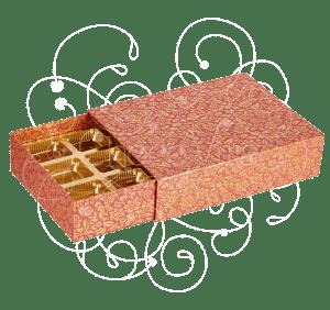 Handmade Chocolate Gifts for Diwali 2018