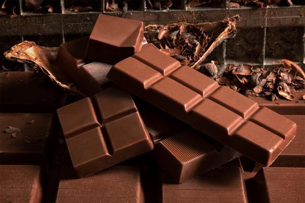 Milk Chocolate- Types of Chocolate