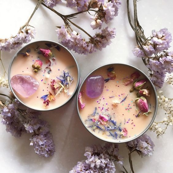 Scented Candles Gift Idea