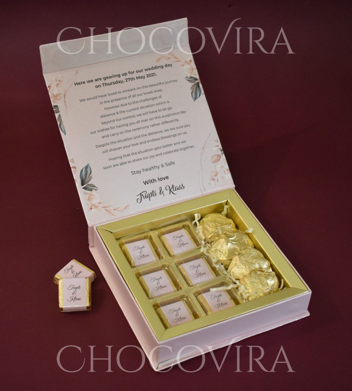 Wedding Favor Ideas for Guests