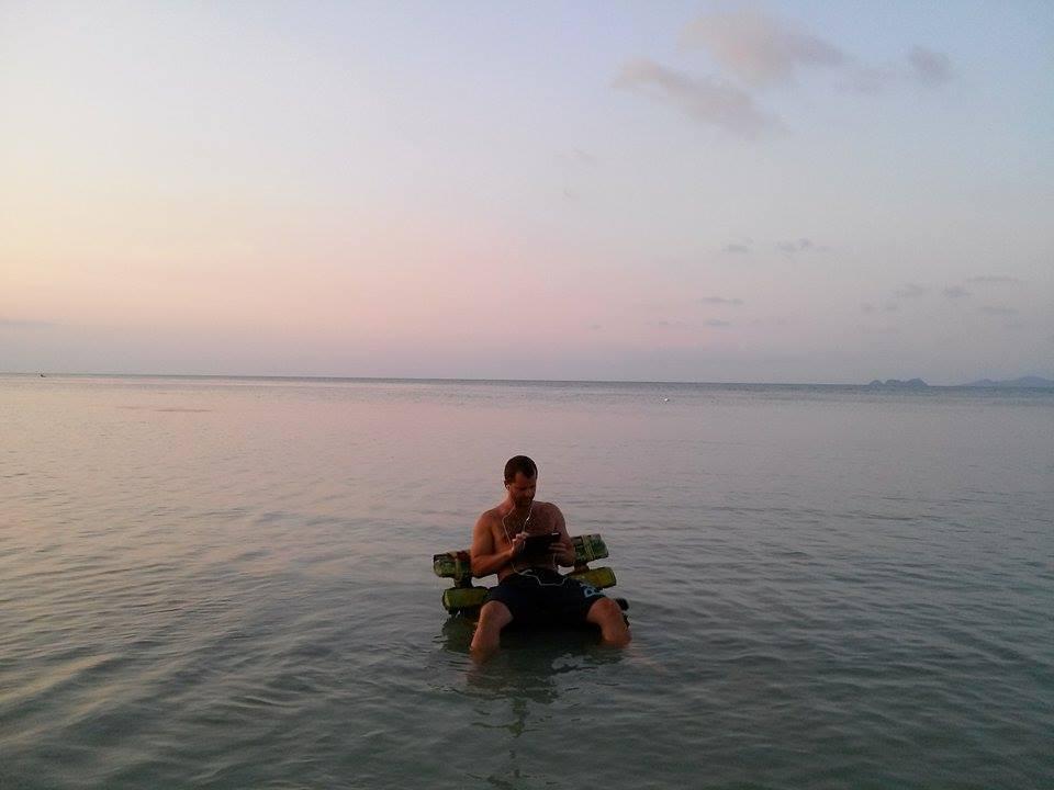 Digitálny nomád Chodelka